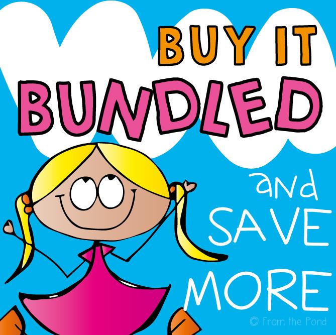 Bundle and Save More