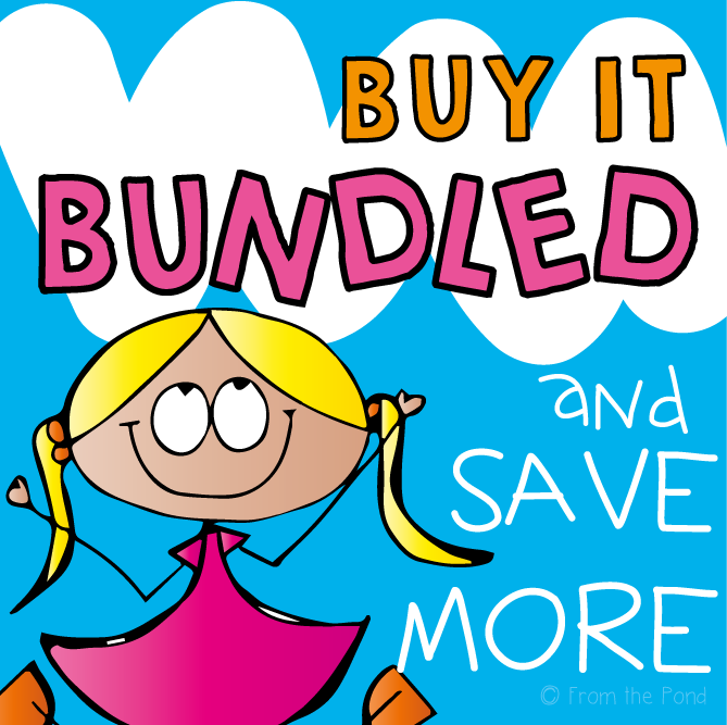 Bundle and Save More