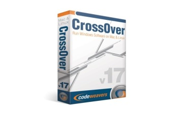 Save 30% off CodeWeavers CrossOver Mac and Linux – Mac
